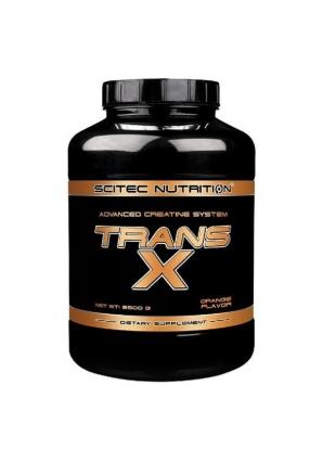 Trans-X 3500 гр (Scitec Nutrition)