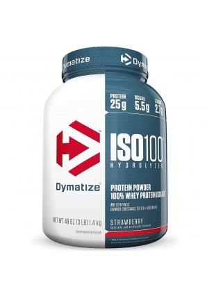ISO-100 1400 гр. 3lb (Dymatize)