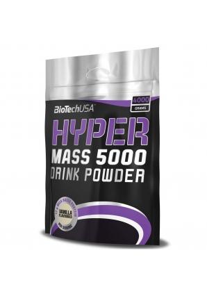 Hyper Mass bag 4000 гр (BioTechUSA)