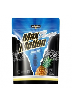 Max Motion with L-Carnitine 1000 гр. (Maxler)