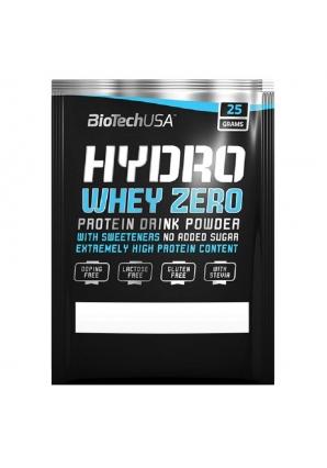Hydro Whey Zero 25 гр (BioTechUSA)