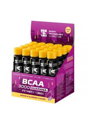 BCAA 3000 25 мл 20 амп (Спортивные технологии)