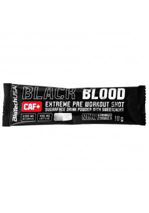 Black Blood 10 гр (BioTechUSA)