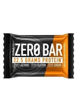 Zero Bar 20 гр 1 шт (BioTechUSA)