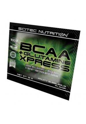 BCAA + Glutamine Xpress 12 гр (Scitec Nutrition)