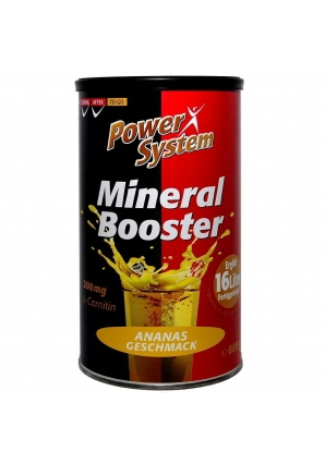 Mineral Booster 800 гр (Power System)