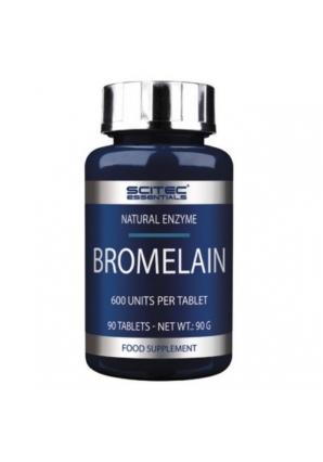 Bromelain 90 табл (Scitec Nutrition)