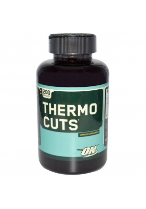 Thermo Cuts 200 капс. (Optimum nutrition)