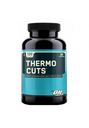 Thermo Cuts 100 капс. (Optimum nutrition)