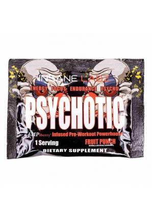 Psychotic 7 гр (Insane Labz)