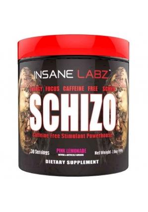Schizo 188 гр (Insane Labz)