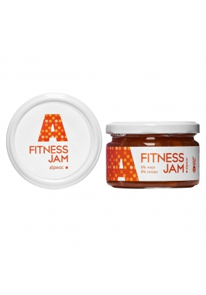 Fitness Jam 200 гр (Cheat Meal)