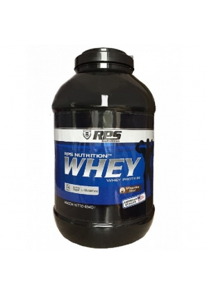 Whey Protein 4540 гр (RPS Nutrition)