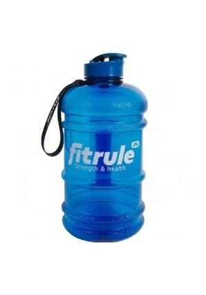 Бутылка для воды 2,2 л (Fitrule)