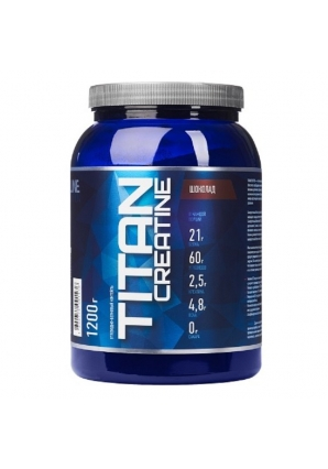 TITAN Creatine 1200 гр (R-Line Sport Nutrition)