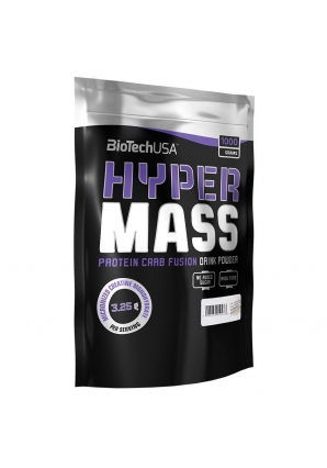 Hyper Mass 1000 гр (BioTechUSA)