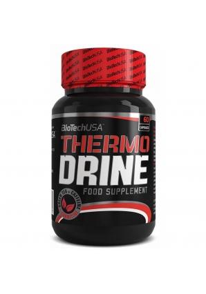 Thermo Drine 60 капс (BioTechUSA)