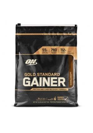 Gold Standard Gainer 4670 гр 10.29lb (Optimum nutrition)