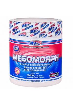 MESOMORPH 388 гр (APS Nutrition)