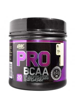 PRO BCAA 310 гр (Optimum Nutrition)