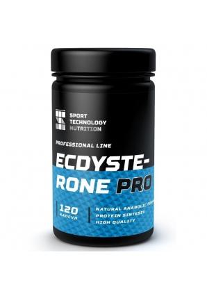 Ecdysterone Pro 120 капс (Спортивные технологии)
