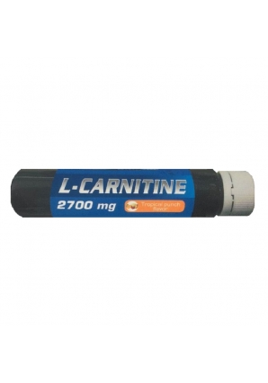 L-Carnitine 2700 мг 1 амп (RPS Nutrition)