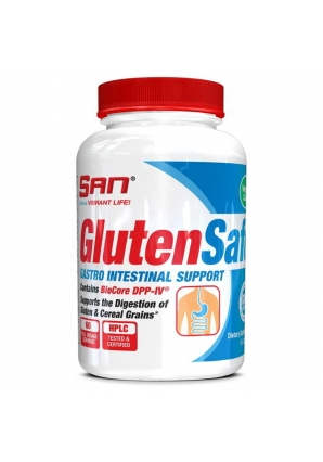 Gluten Safe 60 капс (SAN)