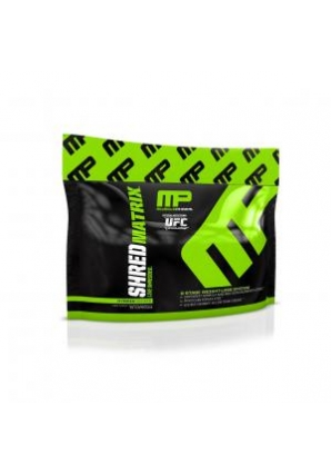 Shred Matrix 21 капс (MusclePharm)