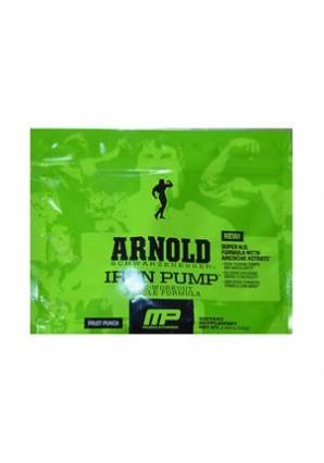 Iron Pump Arnold Series 42 гр (MusclePharm)