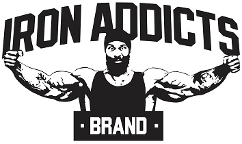Iron Addicts Brand