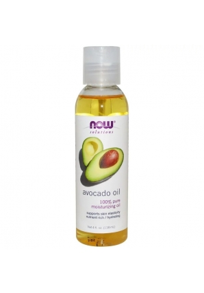 Avocado Oil 118 мл (NOW)
