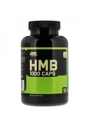 HMB 1000 90 капс. (Optimum Nutrition)
