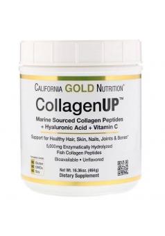 CollagenUP 464 гр (California Gold Nutrition)