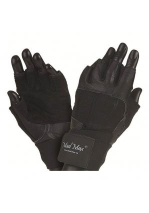 Перчатки Professional MFG269 черные (Mad Max)
