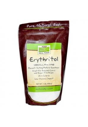 Erythritol 454 гр (NOW)