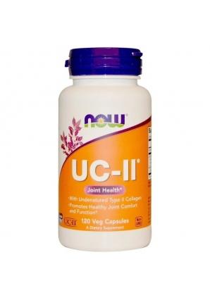 UC-II Joint Health 120 капс (NOW)