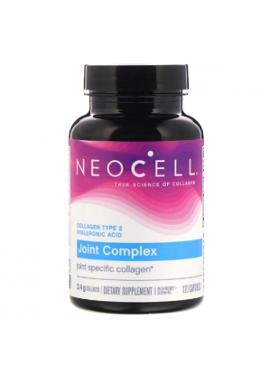 Collagen Type 2 Joint Complex 120 капс (Neocell)