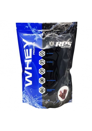 Whey Protein 1000 гр (RPS Nutrition)