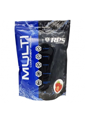 Multicomponent Protein 1000 гр (RPS Nutrition)