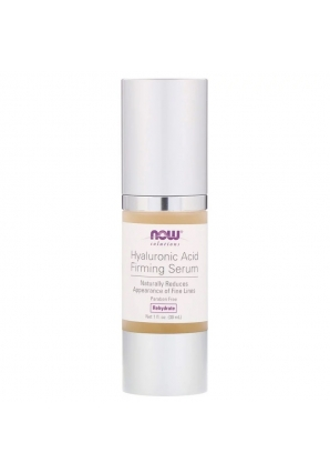 Hyaluronic Acid Firming Serum 30 мл (NOW)