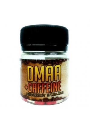 DMAA + Caffeine 50 капс (2SN)