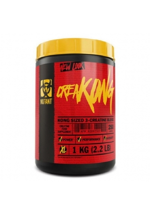 Creakong 1000 гр (Mutant)