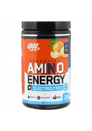Amino Energy + Electrolytes 285 гр (Optimum Nutrition)