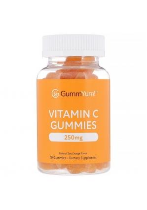 Vitamin C 60 жев.табл (GummYum!)