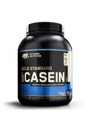 100% Casein Protein 1800 гр. 4lb (Optimum Nutrition)