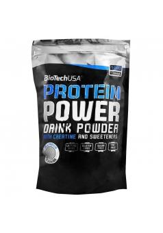 Protein Power 1000 гр (BiotechUSA)