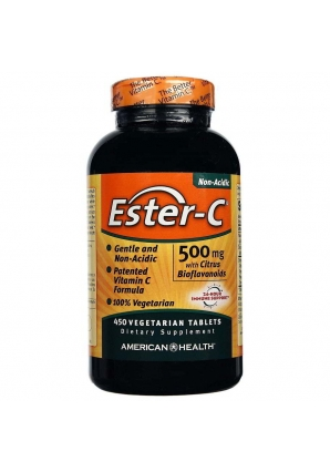 Ester-C 500 мг 450 табл (American Health)
