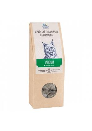 Травяной чай Таежный в пирамидках 60 гр (Altaivita)