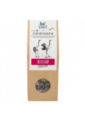 Травяной чай Женский 70 гр (Altaivita)