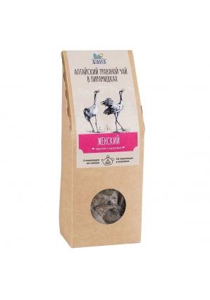 Травяной чай Женский в пирамидках 60 гр (Altaivita)